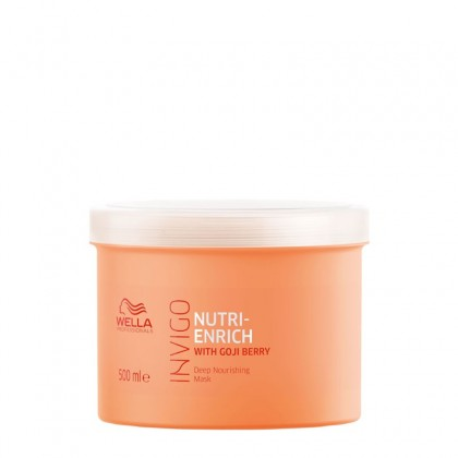 Invigo Enrich Mask Deep Nourishing 500Ml