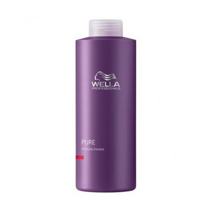 Invigo Balance Purifying Shampoo 1000Ml