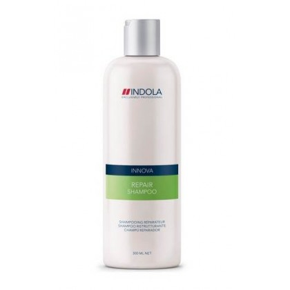 Repair Shampoo 300Ml
