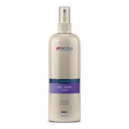 Finish Gel Spray 300Ml