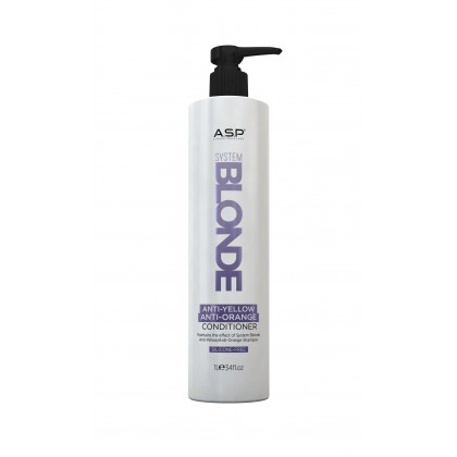 Mode Cool Blonde Conditioner 1000Ml