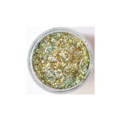 Sparkling Glitters Mermaid 1Oz