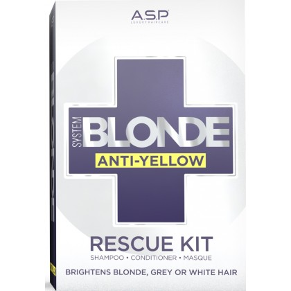 Mode Cool Blonde Rescue Kit
