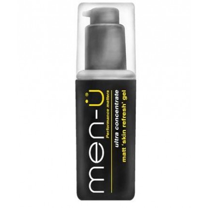 Men U Matt Skin Refresh Gel 100Ml
