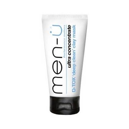 Men U D Tox Deep Clean Clay Mask 100Ml