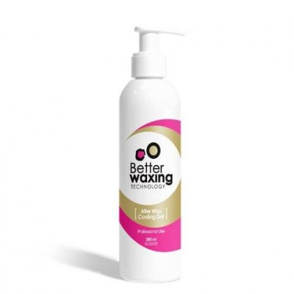 Better Waxing After Wax Cooling Gel 250M