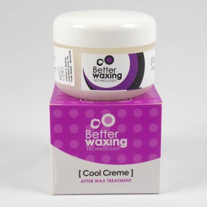 Better Waxing After Wax Cool Creme 50Ml