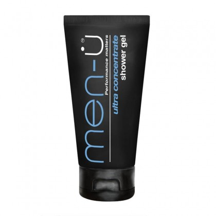 Men U Shower Gel 100Ml