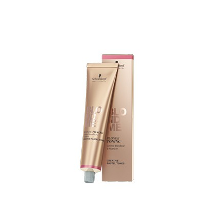 Blonde Me Lilac Toning 60Ml Tube