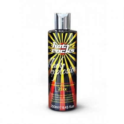Hot Rocks - Black Explosion 250Ml