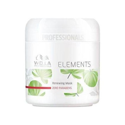 Wella Elements Mask 150Ml