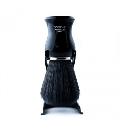 Men U Pro Black Shaving Brush