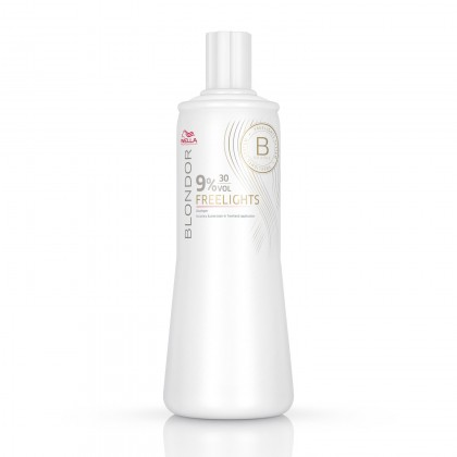 Blondor Freelights 1Ltr Developer 30Vol
