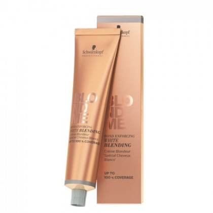 Blonde Me White Blending Caramel 60Ml