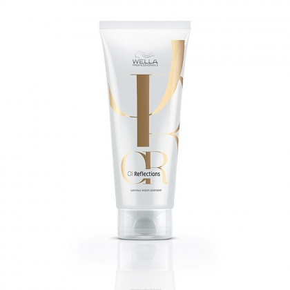 Wella Reflections Conditioner 200Ml