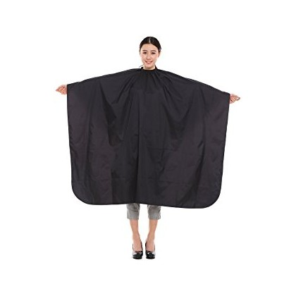 Duo Cape - Black