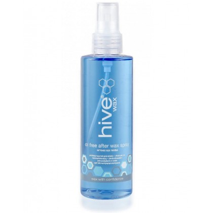 Oil Free After Wax Spray 200Ml