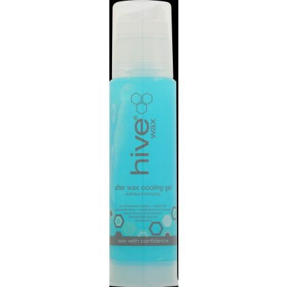 After Wax Cooling Gel 150Ml
