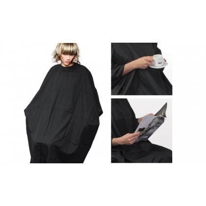 Salon Ethos Great Cape Black