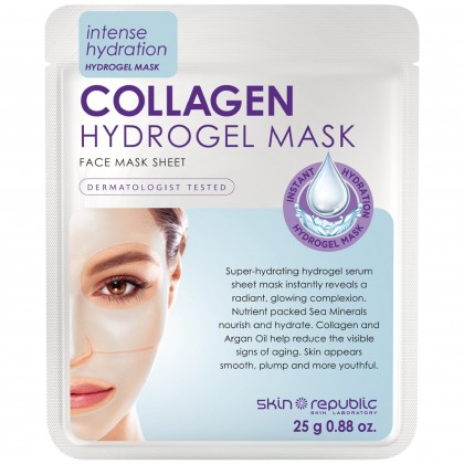 Collagen  Hydrogel Mask