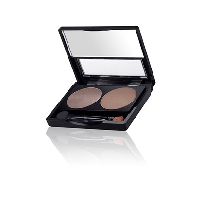Brow Fx - Brow Powder And Wax Duo Blonde