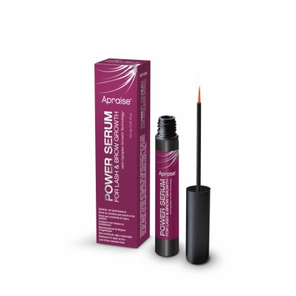 Apraise Lash & Brow Power Serum 10Ml