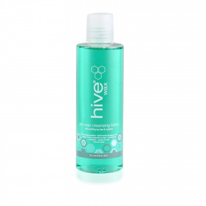 Pre Wax Cleansing Lotion  200Ml