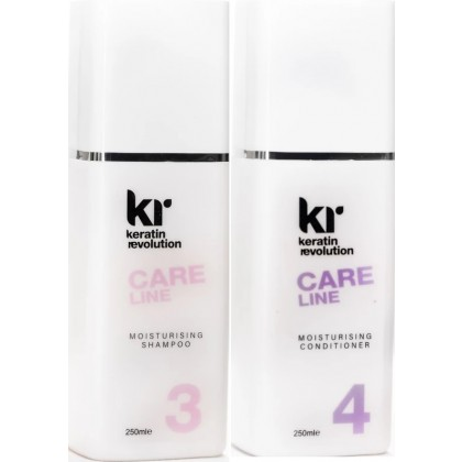 Kr - Keratin Revolution Duo Pack