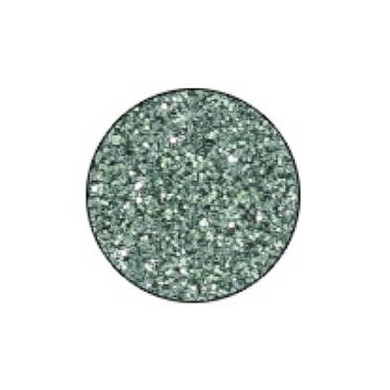 Polyester Glitter Silver