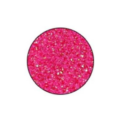 Polyester Glitter Pink
