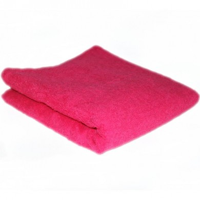 Microfibre Towels 12Pk Hot Pink