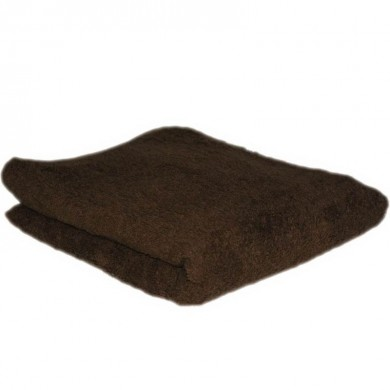 Microfibre Towels 12Pk  Chocolate