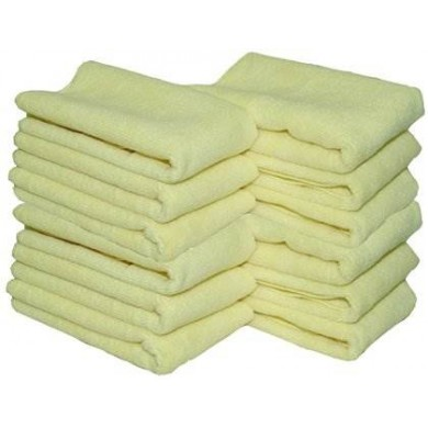 Microfibre Towels 12Pk Juicy Lime
