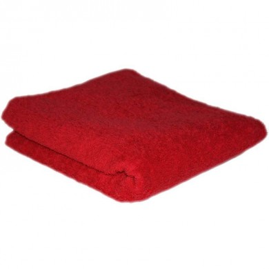 Microfibre Towels 12Pk Red