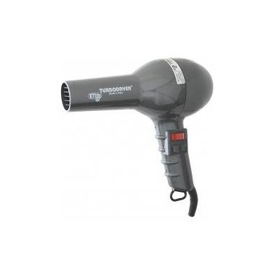 Eti 2000 Dryer Gunmetal