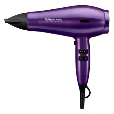 Babyliss Spectrum Dryer Purple Mist