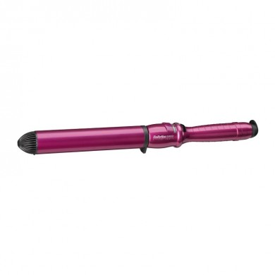 Babyliss Spectrum Pink Shimmer 34Mm Wand