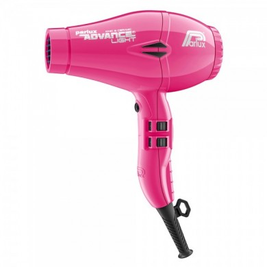 Parlux Advance Light Hot Pink Dryer
