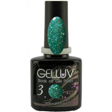 Gelluv Gel Polish -Heaven Sent 8Ml