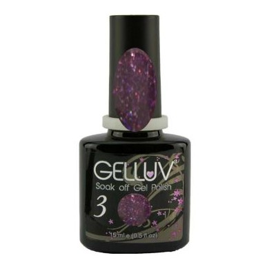 Gelluv Gel Polish - 5Th Ave  8Ml