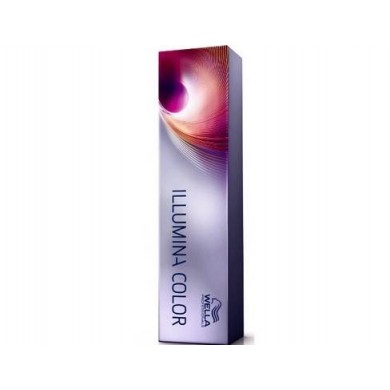 Wella Illumia 7/31 60Ml