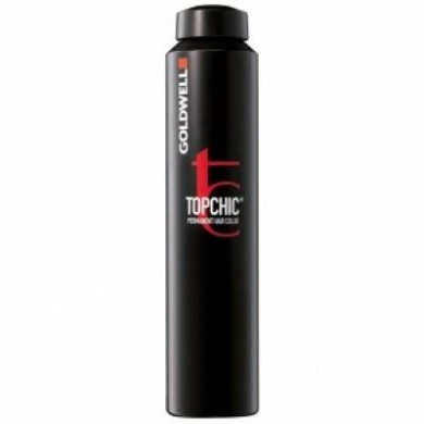Topchic Can 2N Black