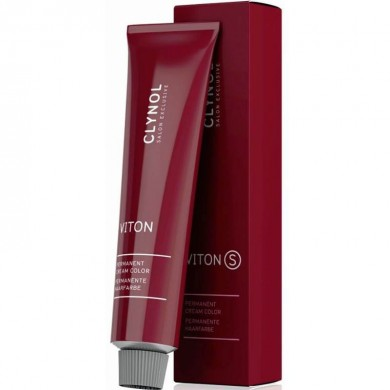 Viton S 4.7 Medium Brown Red